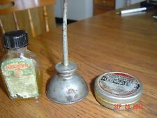 Vintage Outdoor & Fishing Accessories (3)