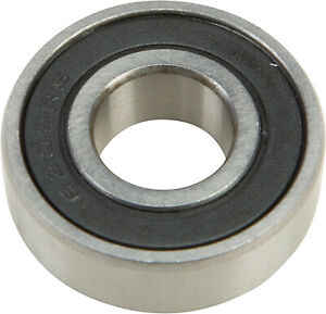 WPS 6202-2RS Double Sealed Wheel Bearings 15 x 35 x 11mm 44-4315 6202-2RS