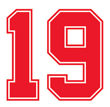 England Gascoigne Nameset Shirt Soccer Number Letter Heat Print Football 1990 H