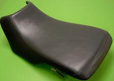 Kawasaki Bayou 300 2x4  black seat cover
