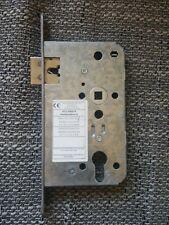 zweiteilige Nuß mit Auslösezunge Stulp 24 mm BMH Panik Schloss 1128 PZ 72 mm