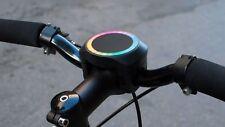 SmartHalo Bike System Smart Bike Accessory Cycling Computer With Light, GPS