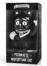 Pechkatze Pech Winkekatze von Pechkeks Misfortune Cat