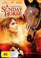 A Sunday Horse (DVD) SHOW JUMPING EQUESTRIAN [Region 4] NEW/SEALED