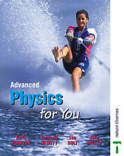 Advanced Physics for You by Lawrie Ryan, Keith Johnson, Simmone Hewett, Sue Hol…