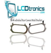 5 Pcs Rear Camera Metal Bracket Holder Repair Part For Your iPhone 7 Plus Phone