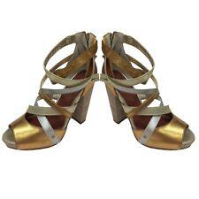 Matt Bernson Special Project Leather Heel 171541 in 2 Colors sizes 7.5W-11W