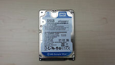 Western Digital WD 3200 BPVT - 22jj5to 320 Go DCM: shmvjgb 2.5 SATA Ordinateur Portable Hard Drive