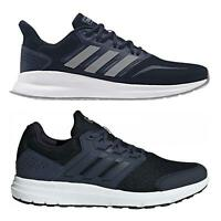 adidas Galaxy 4 / RunFalcon Mens Running Navy Trainers~SALE