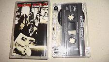 bon jovi cross road crossroad music cassette