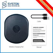 Cargador Inalámbrico QI Wireless de Movil para IPHONE 8 /IPHONE X Samsung Huawei