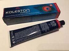 COLORATION PRO 60 ML KOLESTON PERFECT WELLA @ 66/56 BLOND FONCE ACAJOU VIOLINE
