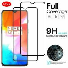 For OnePlus 7T (ONLY) Full Cover 9D Curved Tempered Glass 9H Screen Protector