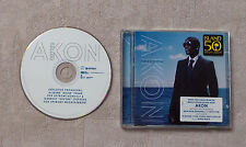 "CD AUDIO MUSIQUE / AKON ""FREEDOM"" 14 TRACKS CD ALBUM 2008 RnB/SWING"