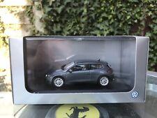 Norev VW Scirocco 2009 Berylium Grey 1/43 MIB Dealer Edition