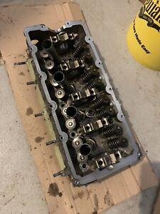 MINI R53 JCW Cylinder Head - 65k Miles