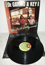 LP DEGARMO & KEY - THIS AIN'T HOLLYWOOD - LL-1051