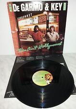 LP DEGARMO & KEY - THIS AIN'T HOLLYWOOD - LL-1051