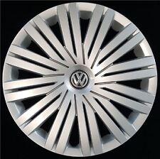 """Volkswagen Polo V 2014 Copricerchio singolo coppa ruota 15"""" cod. 6015/5"""
