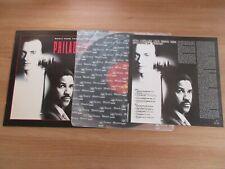 PHILADELPHIA OST 1994 Korea Orig INSERT Neil Young ,Springsteen,Sade,Maria