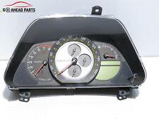 LEXUS iS300 01-05 3.0 2JZ GE AUTO DASHBOARD SPEEDO CLOCK CLUSTER(AUTO)8380053400