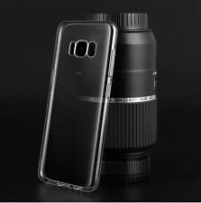 Samsung Galaxy S8 Case Cover TPU Ultra Thin Transparent