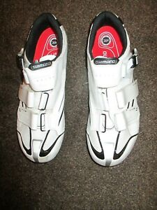 Shimano RO88 Road cycling shoes size 46E