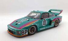 TSM Models 1:18 1979 Porsche 935, LeMans, Ferrier/Servanin/Trisconi