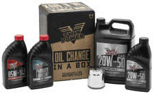 MILWAUKEE 8 OIL CHANGE KIT