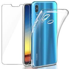 Pellicola Vetro per Huawei Ascend P20 Lite Film Temperato Proteggi Schermo