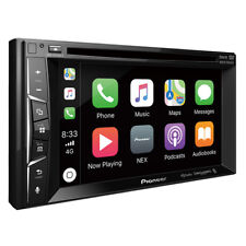 Pioneer AVH-1400NEX Double 2 DIN DVD/CD Player Bluetooth Mirrors iPhone CarPlay