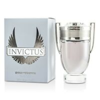 Paco Rabanne Invictus Eau De Toilette Spray Mens Cologne