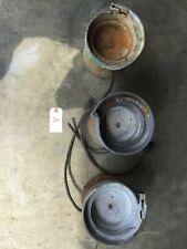 3 Vibratory Feeders Controls Vfc Model # 5 Vibrating Parts Screw Feeder