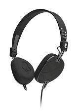 Kopfhörer Skullcandy Navigator On-ear Mic3 Knockout Quilted Blackblack