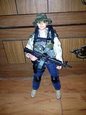 Soldier Story Hot Toys Dragon Kit Bash? Army Figure Combat Soldier Rare L@@K