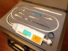 Agilent / HP 41800A 5 Hz to 500 MHz Active Probe for Network/Spectrum Analyzers