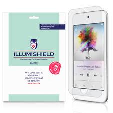 iLLumiShield Matte Screen Protector Anti-Glare 3x Apple iPod Touch [6th Gen]