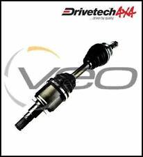 NISSAN NAVARA D40 2.5L 4WD 05-10/15 DRIVETECH 4X4 LEFT/RIGHT DRIVESHAFT ASSEMBLY