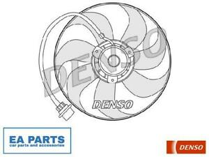 Fan, radiator for AUDI SKODA VW DENSO DER32001