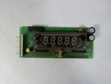 Hobart H183270C261205 PC Board with LED Module ! WOW !