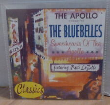 Patti LaBelle  Bluebelles Sweethearts Of The Apollo