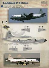 Print Scale 1/72 Lockheed P-3C Orion # 72132