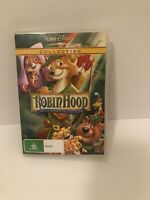 Robin Hood Most Wanted Edition  Region 4 (Pal)