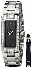 RAYMOND WEIL Shine 66 Diamond Watch 1500-ST2-20000 - RRP £2195 - NEW