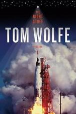 The Right Stuff by Tom Wolfe (2008, Trade Paperback, Revised edition)