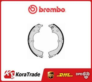 S83533 BREMBO BRAND NEW BRAKE SHOE SET