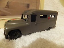 Daimler Ambulance Diecast Vehicles