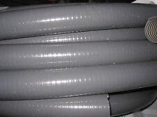 PVC Flex Schlauch Poolflex 50 mm Flex Rohr 15 m Flexschlauch 50