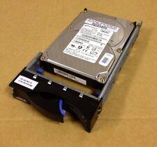 IBM 146 GB 10K RPM SCSI How Swap Hard Drive Server Caddy 32P0728 32P0731 33P3392