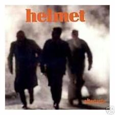 "METAL : HELMET - ""AFTERTASTE""  1997 KILLER CD. READ!!"
